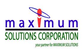 Maximum Solutions Corporation